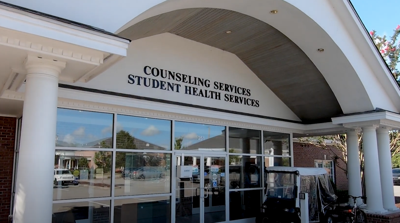 CCU student health services