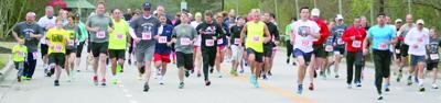 Run for the Children planned for Downtown Conway streets