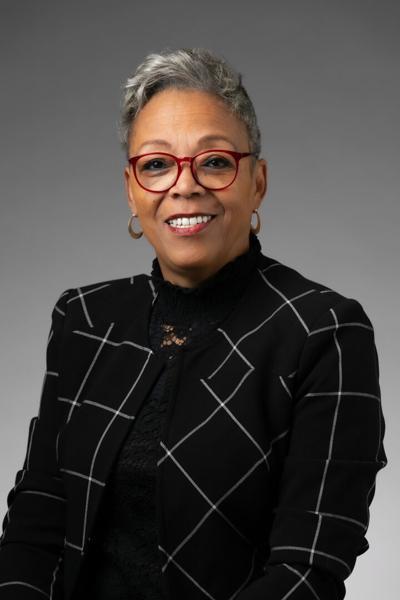 Conway Mayor Barbara Blain-Bellamy