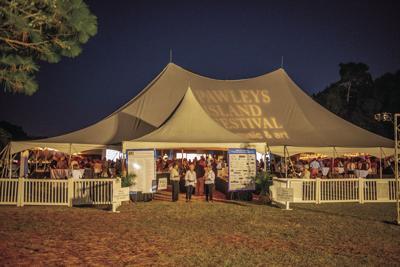 Pawley Island Festival