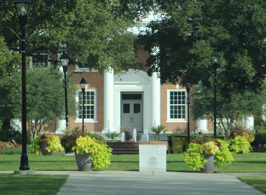 Coastal Carolina University Tuition >> Coastal Carolina University Plans Several Events For
