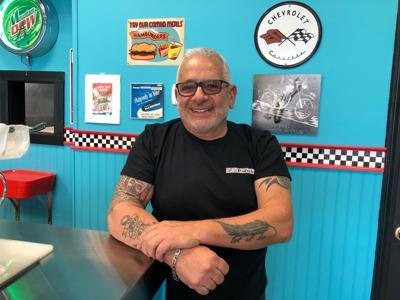 Atlantic City Sliders John Randazzo