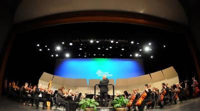 Long Bay Symphony