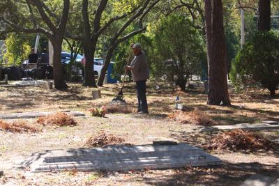 MB Oak Street Cemetery