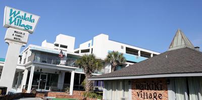 Waikiki Village Motel