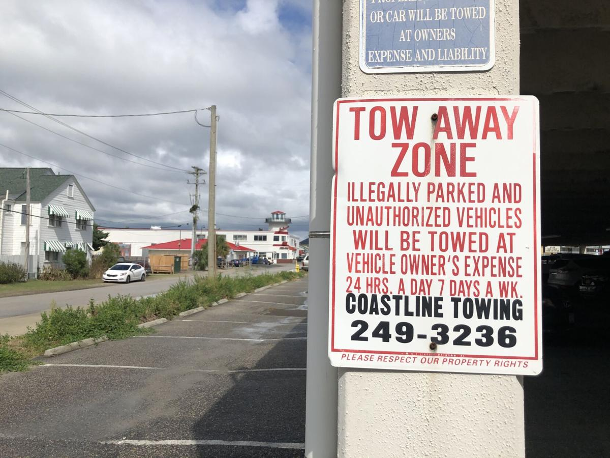 North Myrtle Beach schedules final vote on controversial new towing ordinance