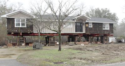 Chris Guidera house