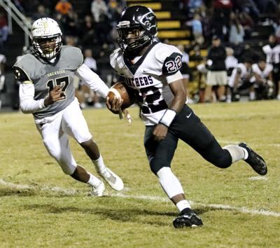 Carolina Forest Ready For First Home Playoff Game Since 2004