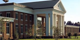 Horry County government building
