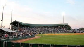 Myrtle Beach Pelicans Stadium