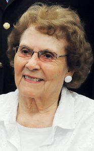 Estelle Wright