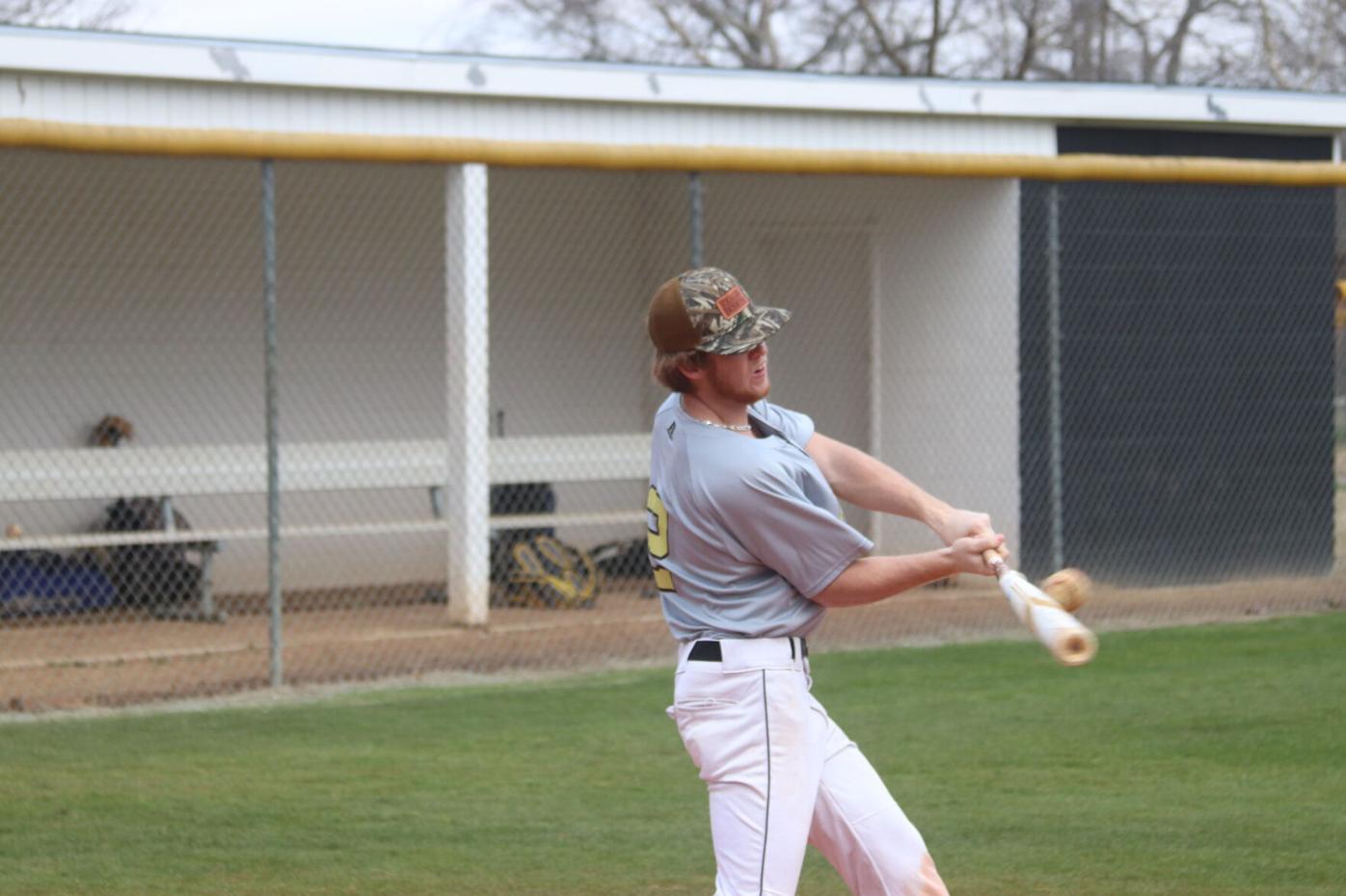 Green Sea Floyds Baseball 3 ILB
