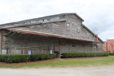 peanut warehouse 5.10.19