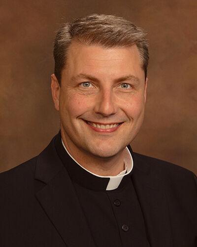 Father Roger Morgan