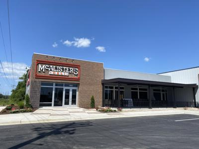 McAlister's Deli Conway