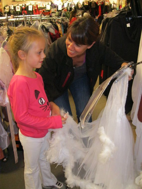 Halloween costumes  sc 1 st  Horry Independent & Myrtle Beach area costume ideas vary this Halloween | Horry County ...