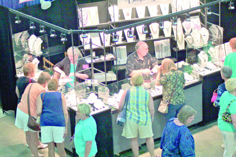 Craftsmen s festival set for aug 2 4 myrtle beach for Myrtle beach arts and crafts festival