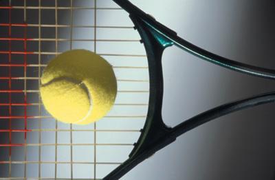 Strand Tennis