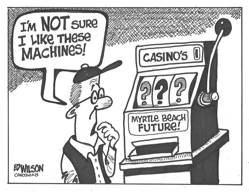 casino myrtle beach