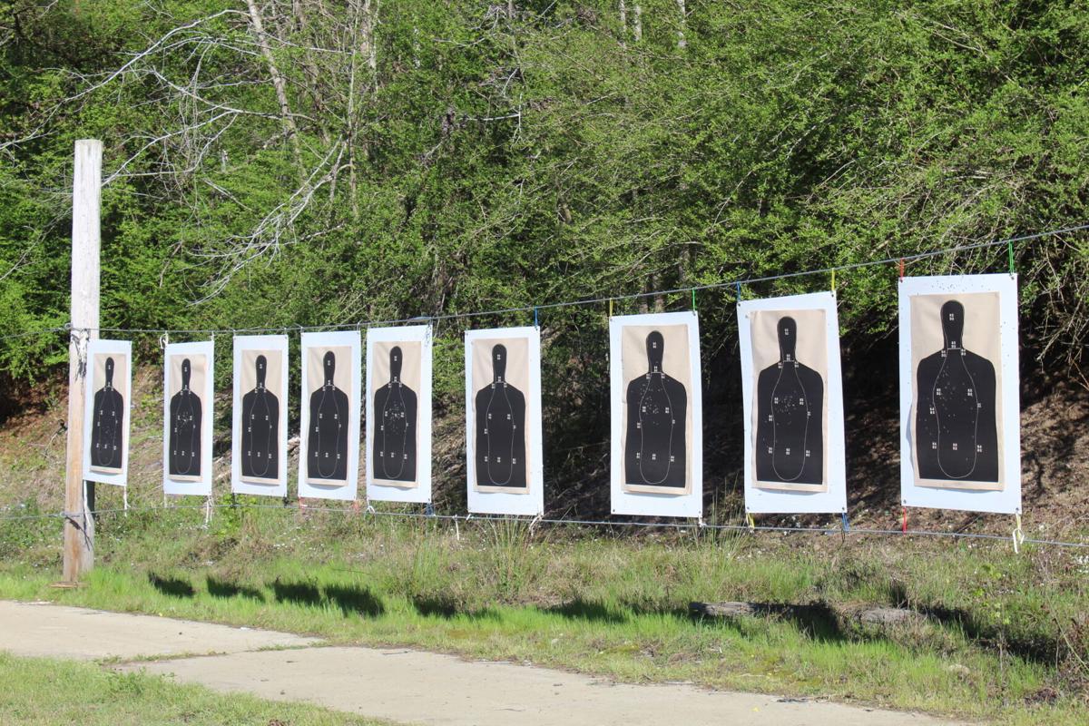 police targets