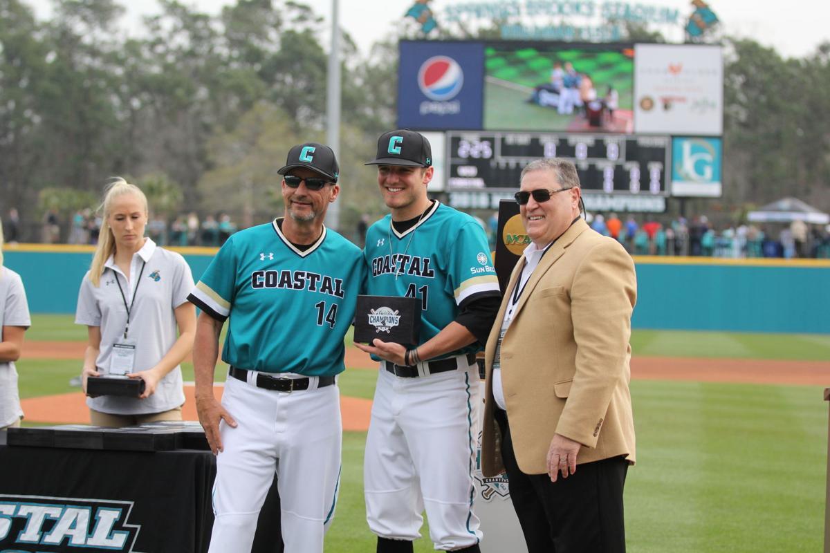 Coastal Carolina ring ceremony | Sports | myhorrynews com