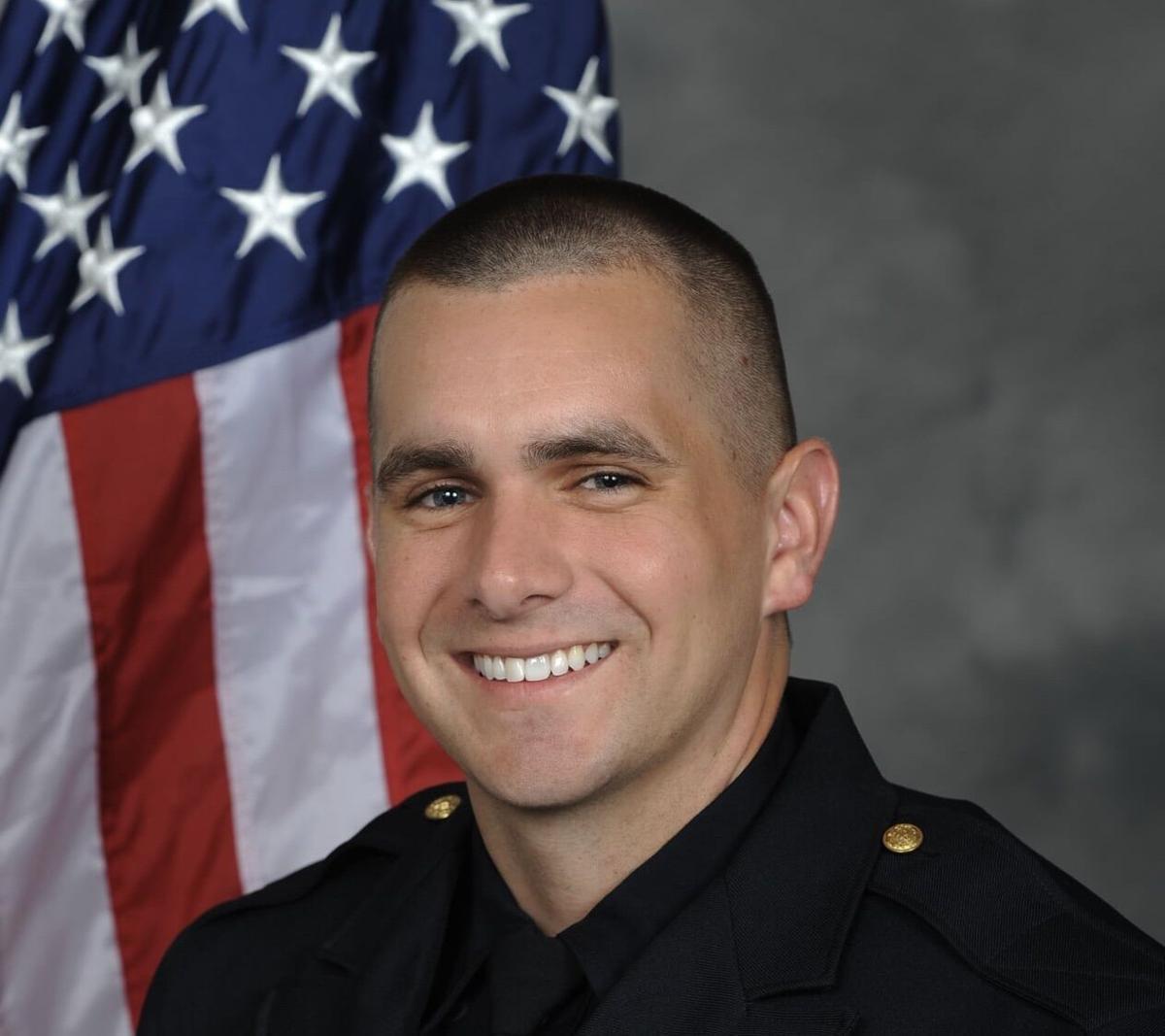 Sergeant Gordon Best