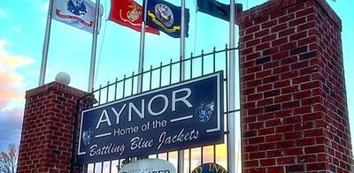 Aynor Sign