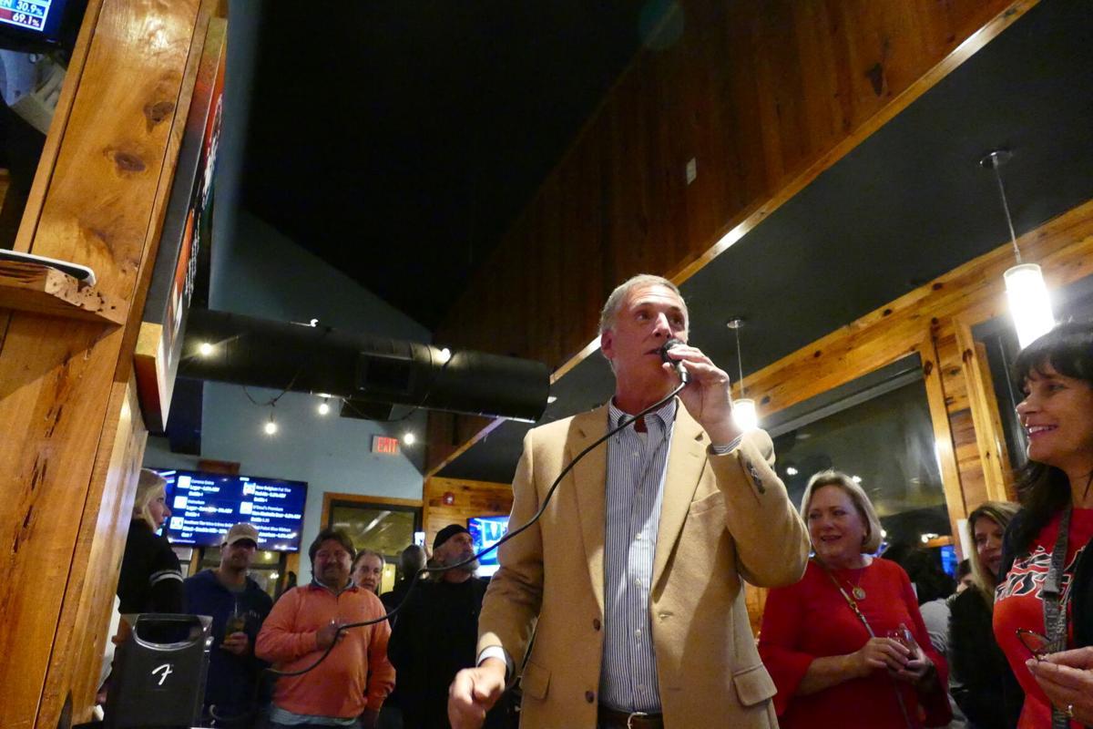 Tom Rice Election Night (Lead image)