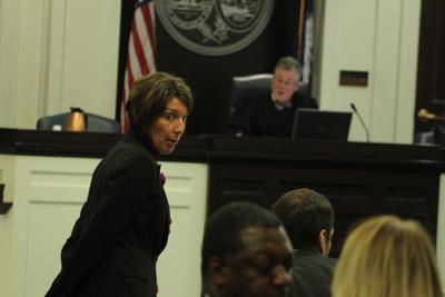 Series | Prosecutors Livesay, Spratlin ready for glare of