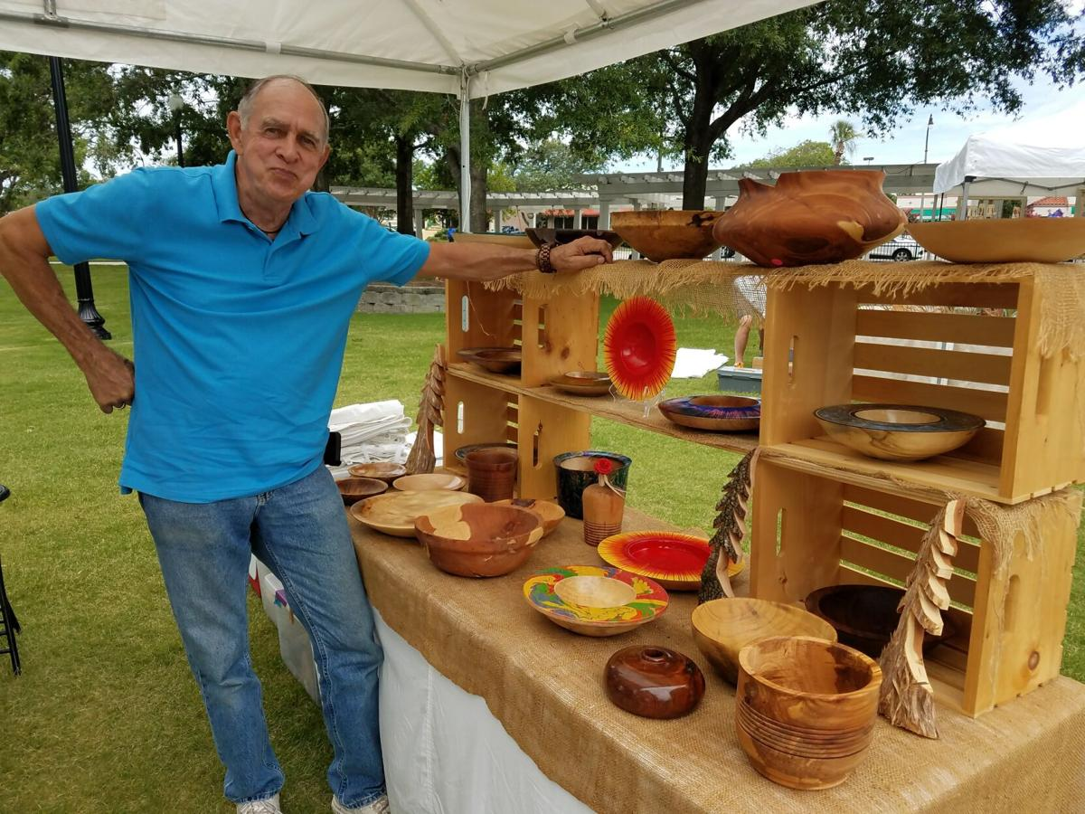 Art in the Park kicks off 49th year with April shows in Valor Park