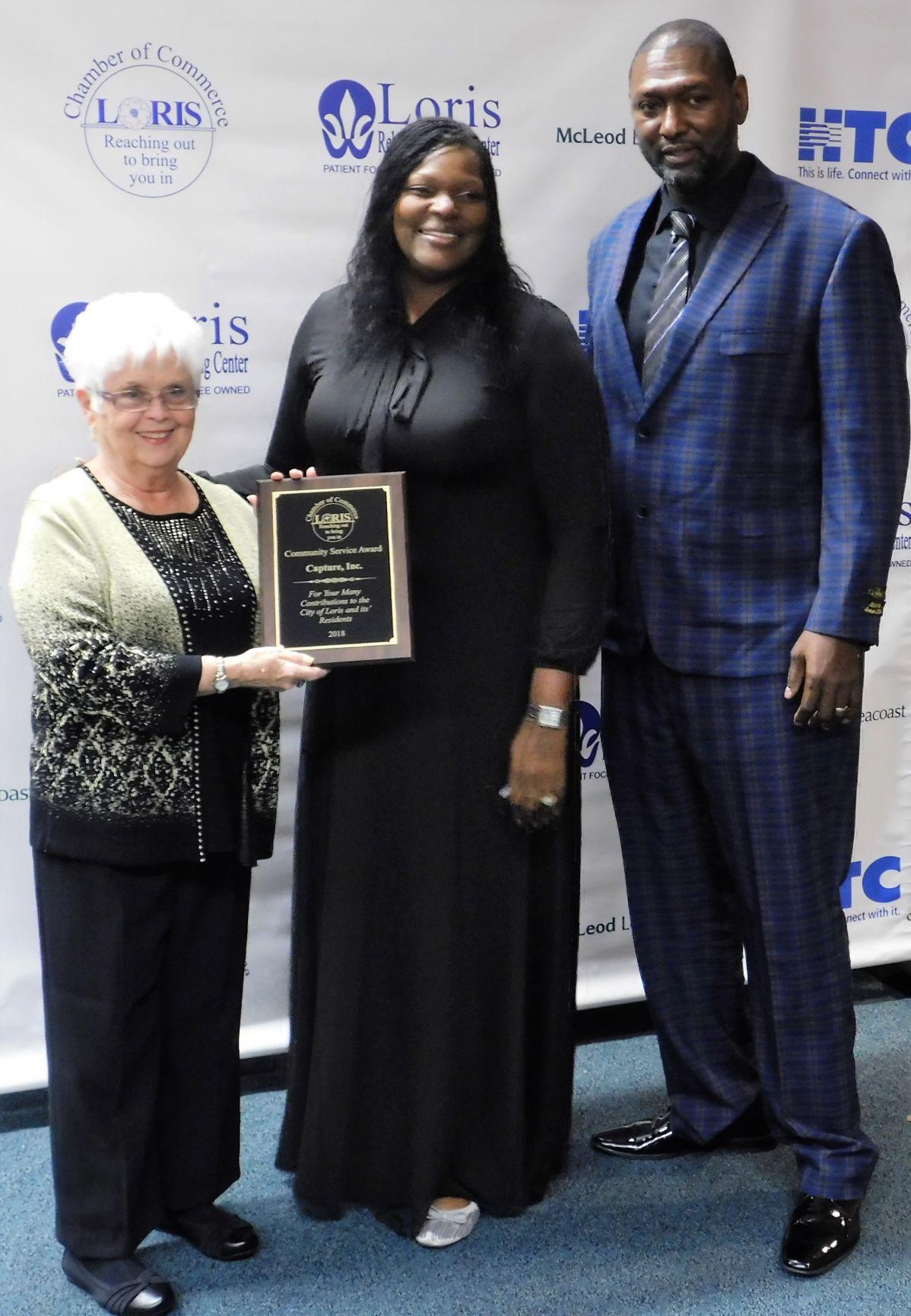 COC Community Service Award.JPG
