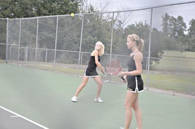 GSF tennis