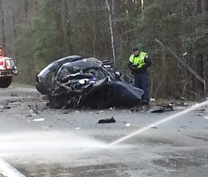 UPDATED Fatal Accident Closes SC Tuesday Morning Conway - Accident on us 701 conway sc map