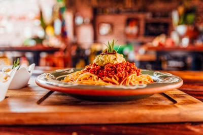 Restaurant Week South Carolina