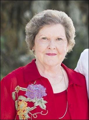 Betty Stephan