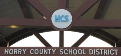 HCS sign district office