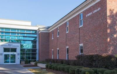 Kimbel Library