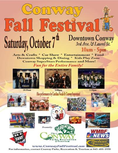 Conway Festival