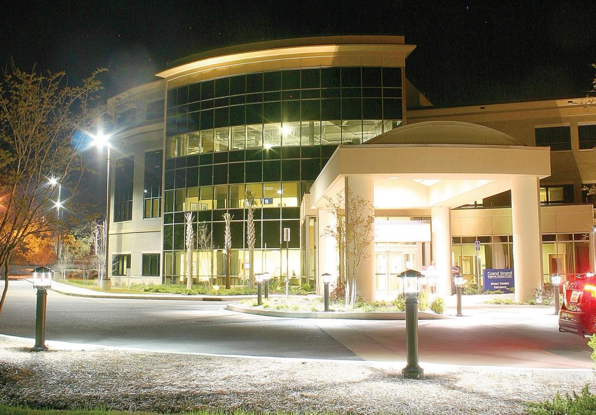 Grand Strand Medical Center partners with USC school of