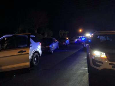 HCPD-involved shooting