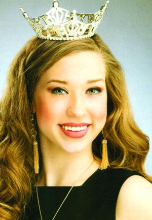 Miss Socastee 2016