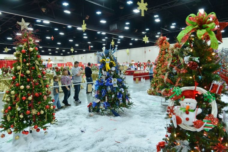 annual dickens christmas show returns to myrtle beach convention center