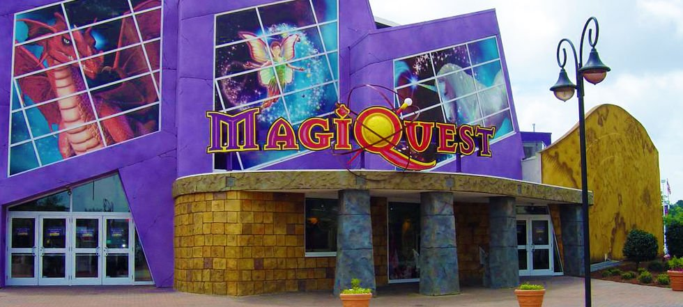 Magiquest Closes