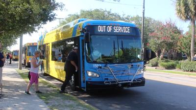 coast rta bus