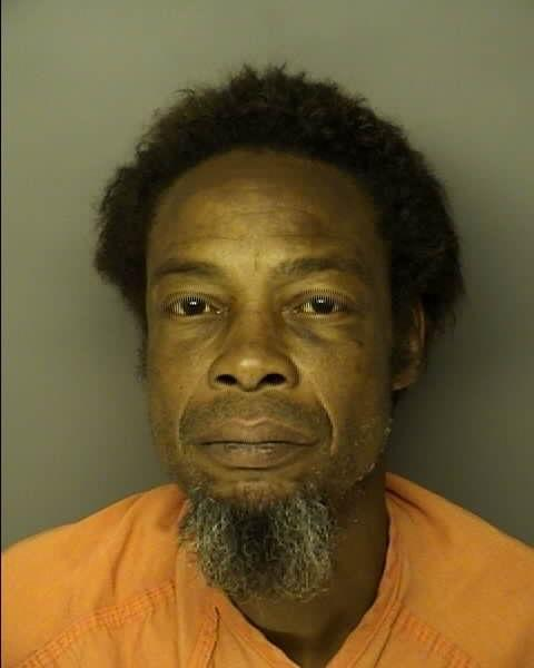 Myrtle Beach Man Charged With Stabbing Woman At Ocean