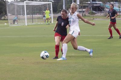 CCU Lady Soccer