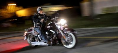 Bikers cruise into South Strand for Spring Rally