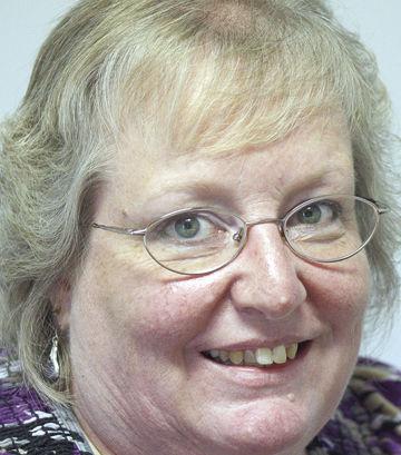 Carole VanSickler (New)