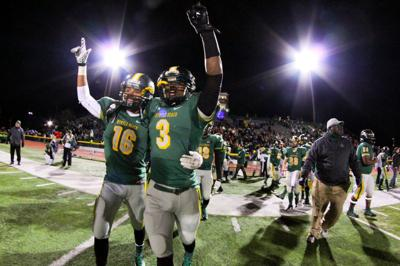 Seahawks Silence Doubters With Playoff Run Myrtle Beach S