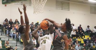 Conway outlasts Stratford